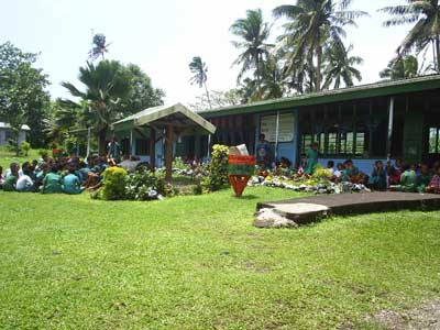 Vuna District School